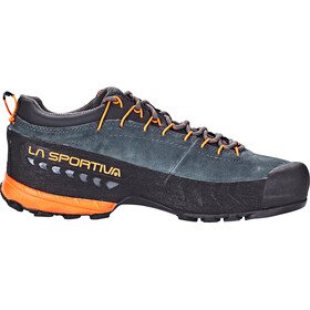 La Sportiva TX4 GTX Shoes Men Carbon/Flame